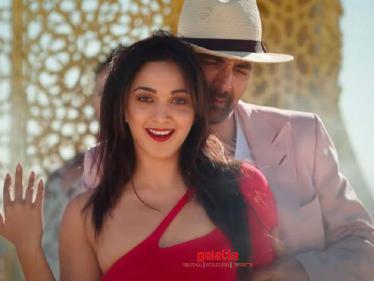 New Exciting Video Song from Raghava Lawrence's Laxmmi Bomb | Akshay Kumar - Tamil Cinema News