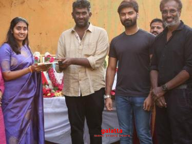 Atharvaa's next Tamil film gets officially launched - teams up with this director once again!