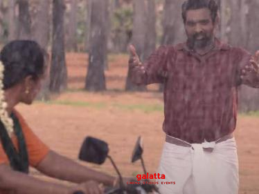 New Fun Video Song from Ka Pae Ranasingam | Vijay Sethupathi | Aishwarya Rajesh