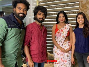 GV Prakash's next film's director and heroine revealed - exciting deets here!
