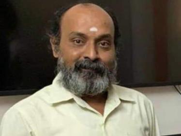 மாரடைப்பால் மரணமடைந்த பிரபல தயாரிப்பாளர் !