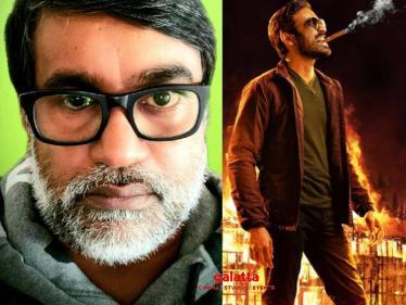 Selvaraghavan's exciting update on his next film after Nenjam Marappathillai - Tamil Cinema News