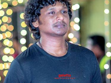Master director Lokesh Kanagaraj tests positive for Covid 19 - official statement here! - Tamil Cinema News