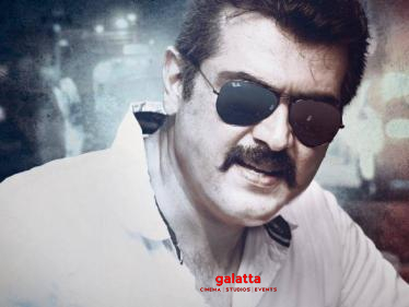 Big exciting update on Ajith Kumar's Valimai - fans trend the topic on social media! - Tamil Cinema News