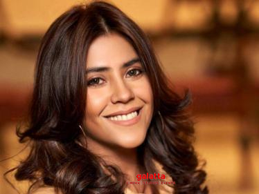 Madhya Pradesh HC refuses to quash FIR against Ekta Kapoor over web series objectionable content