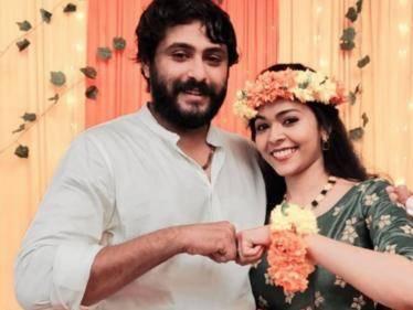 malayalam actor antony varghese pepe getting married soon