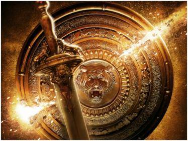 mani ratnam much awaited ponniyin selvan part one poster out now