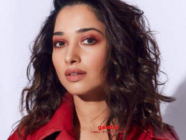 Tamannaah's next film title officially announced   Remake of this superhit romantic film!