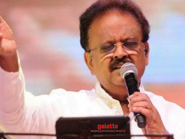 SP Balasubrahmanyam's health condition remains stable: Hospital Management