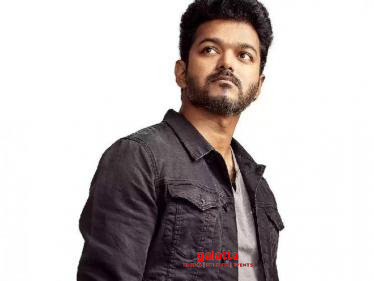 Vijay became famous because of his father? - AR Murugadoss' breaking statement!