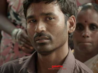 Dhanush's Karnan - Second Single | Pandarathi Puranam | Watch Video Here!