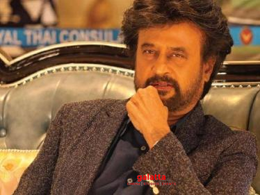 Rajinikanth praises this young Tamil director for his recent blockbuster film! -