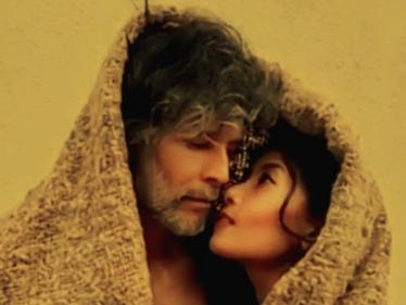Milind Soman and wife Ankita Konwar cuddle up to celebrate seventh anniversary - VIRAL PHOTOS!