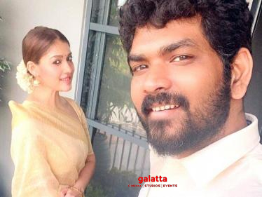 Nayanthara and Vignesh Shivan make a big announcement - next project revealed!