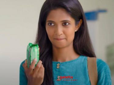 Keerthi Pandian's Anbirkiniyal - New Video Song | Watch Video here! - Tamil Cinema News