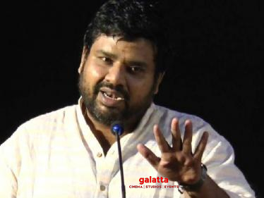 BREAKING: Nalan Kumarasamy reveals his next film for the FIRST TIME! Check Out!