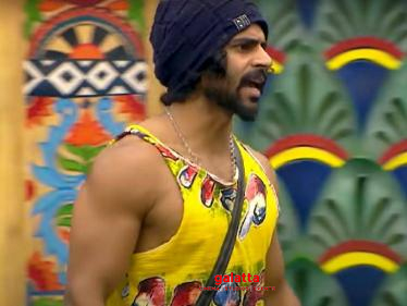 Bigg Boss Balaji met with an accident due to drunk and drive? Unknown incident!