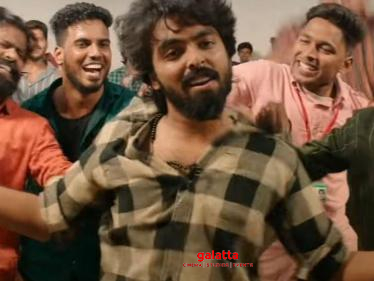 GV Prakash's Vannakkam Da Mappilei - New Video Song | M Rajesh | Sun TV