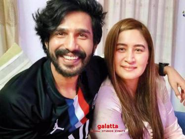 OFFICIAL: Vishnu Vishal to get married to Jwala Gutta on THIS Date! - Tamil Cinema News