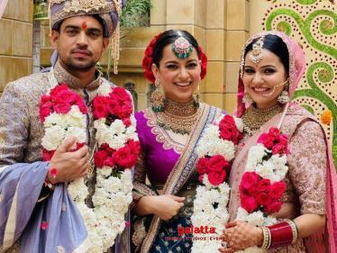 Wedding bells at Kangana Ranaut's household - trending photos here!