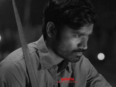 Dhanush's Karnan - New Intense Music Video | Don't Miss | Uttradheenga Yeppov - Tamil Cinema News