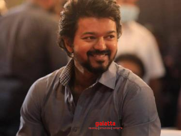 Vijay's Thalapathy 65 gets officially launched - Pooja Event Pictures here! Don't Miss! - Tamil Cinema News