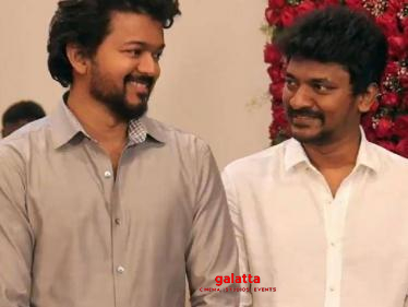 Much awaited video from Thalapathy 65 is now out - assured treat for fans! Don't miss the fun! - Tamil Movies News