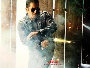 Important clarification on Salman Khan's Radhe OTT release rumours   Prabhu Deva