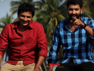 Friendship song from Jiiva - Arulnithi's Kalathil Sandhippom - watch video here!