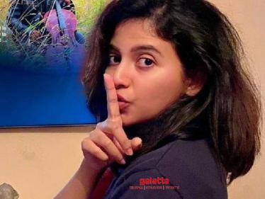 WOW: Anjali bags a Superstar's film! Exciting announcement made! - Kannada Cinema News