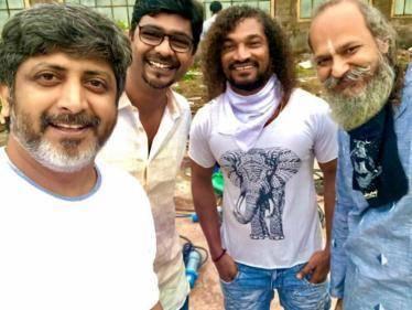 mohan raja chiranjeevi lucifer telugu remake chiru 153 shooting begins