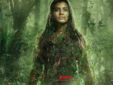 Aishwarya Rajesh's milestone 25th film  | First Look Poster released - Tamil Cinema News