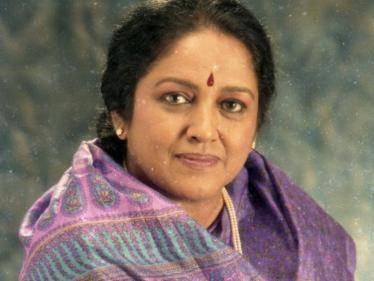 mother of director rajiv menon playback singer kalyani menon passes away