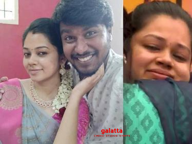 Is Anitha Sampath getting evicted this weekend? Husband's post goes viral!