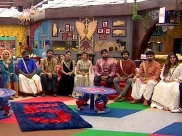 namitha marimuthu walks out of vijay tv bigg boss tamil season 5 house kamal haasan