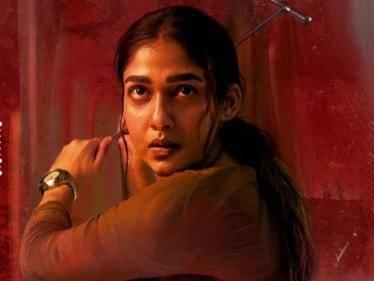 nayanthara netrikann movie releasing on disney plus hotstar