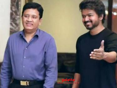 Vijay's THALAPATHY 65 is finally OFFICIAL - Nelson announced as director | Sun Pictures