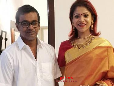 Gitanjali Selvaraghavan announces pregnancy - new addition to Selvaraghavan's family!