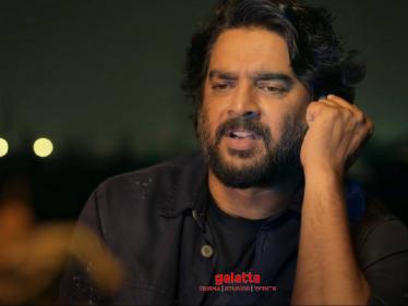 Madhavan's Maara - New Promo Trailer || Dulquer Salmaan || Shraddha