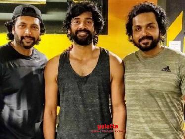 Mani Ratnam's Ponniyin Selvan resumes production - breaking update!