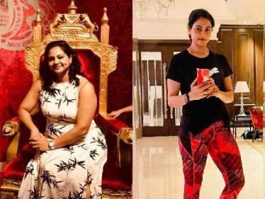 ninaithale inikkum serial actress janane prabhu transformation photo goes viral