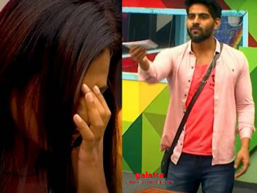 Balaji's bold comment against housemates - Ramya upset | Aari Happy!