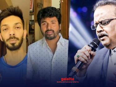 Mass Prayer For SP Balasubrahmanyam - Celebrities Emotional Reaction!