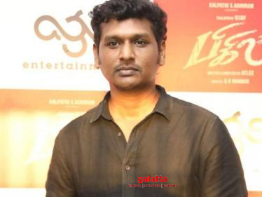 Master director Lokesh Kanagaraj's latest statement goes viral - check out!