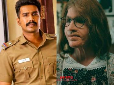 WOW: Vishnu Vishal's Ratsasan becomes the No.1 Tamil film in this list!