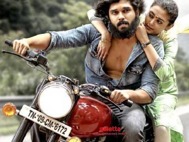 Producer's latest official word on Bala's Varma OTT release rumours | Dhruv Vikram