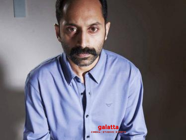 Unexpected: Fahadh Faasil injured after a nasty fall - Important details here!