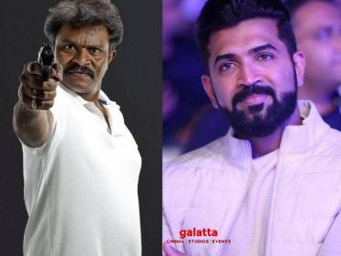 EXCLUSIVE: Breaking update on Arun Vijay's next film with director Hari!