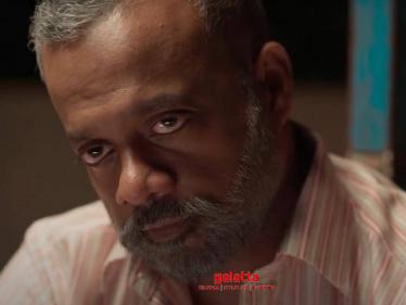 WATCH: Intense Teaser of Gautham Menon's next - Vaanmagal | Netflix | Paava Kadhaigal