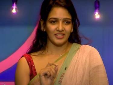 pavani reddy emotional about her husband bigg boss tamil season 5 promo